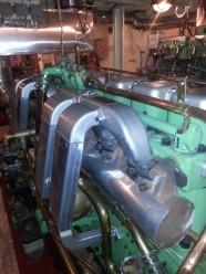 Gardner 8 cilinder